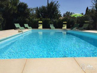 piscine chlore